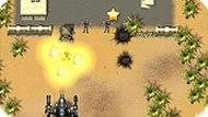 Игра Механический солдат