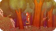 Игра Девушка охотник