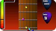 Игра Мастер гитары