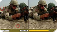 Игра Сравни солдат