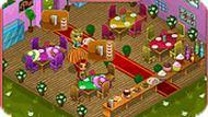 Игра Весёлый ресторан