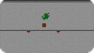 Игра Маленькие зомби