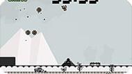 Игра Взрывной полёт
