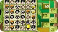 Игра Весёлые обезьяны