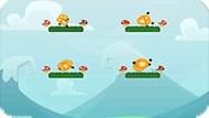 Игра Уничтожь грибы