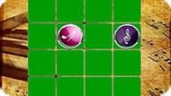 Игра Музыкальные ноты