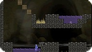 Игра Пройди подземелье