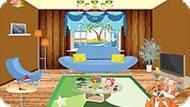 Игра Комната моей мечты