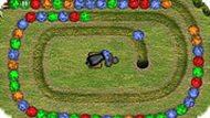 Игра Мраморные шары зума