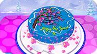 Игра Самый вкусный торт