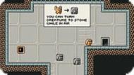 Игра Каменный монстр