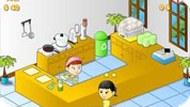 Игра Ресторан лапши