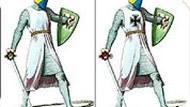 Игра Два рыцаря