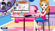 Игра Одевалка онлайн