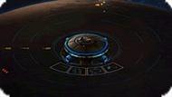 Игра Космическая база кораблей