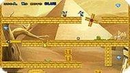 Игра Панда пустыни