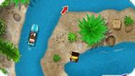 Игра Место для рыбалки