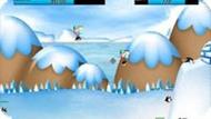 Игра Бегущие пингвины