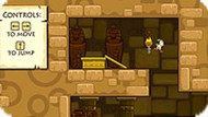 Игра Приключения фараона