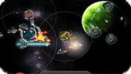 Игра Атака планеты