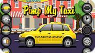 Игра Ваше такси