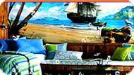 Игра Комната пирата