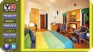 Приятная комната
