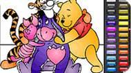 Винни-Пух и его друзья