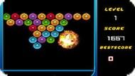 Игра Взорви шары