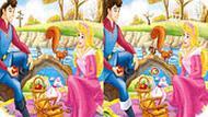 Игра Принц и Аврора