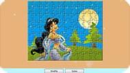 Игра Волшебная история принцессы Жасмин