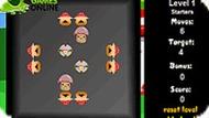 Игра Пары грибов