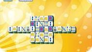 Игра Китайские карты маджонг