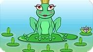 Игра Царевна лягушка