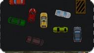 Игра Быстрая парковка
