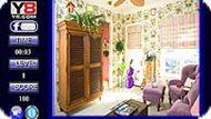 Игра Радужная комната