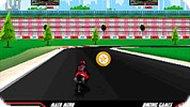 Игра Скоростной гонщик