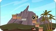 Игра Охота на мамонта