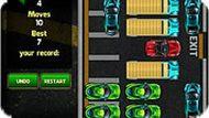Игра Машина в час пик