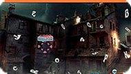 Игра Страшный замок