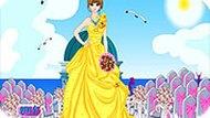 Игра Свадьба на побережье