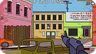 Игра Город Симпсонов