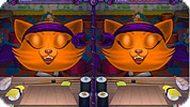 Игра Два котенка