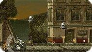 Игра Бой пришельцев