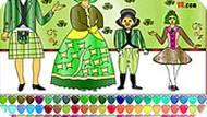 Игра Ирландский Патрик