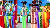 Игра Китайский дворец