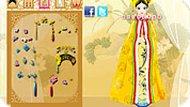 Игра Императрица Китая