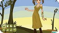 Игра Дочь охотника