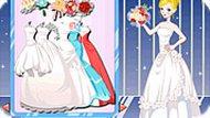 Игра Свадебная церемония