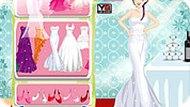 Игра Платье весны